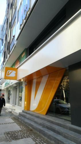 VakifBank Ümraniye-3